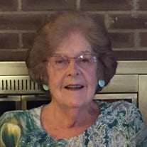 Doris Jean (Jolly) Robertson