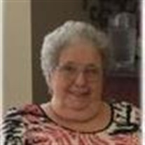 Lillian Joyce Farmer Reaves, 81, Savannah, TN