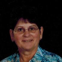 Mavis Lucille Davis