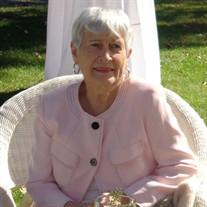 Helen Louise Livingston
