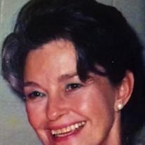 Betsy Massey Cameron