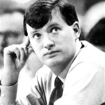 Mr. John P. McNamara