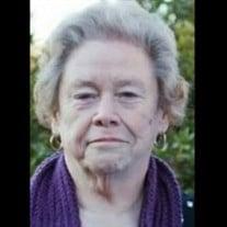 Ms. Peggy  Gail  Tatum