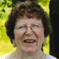 Jean Ann Fryer