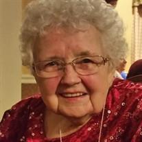 Barbara Julia LaPoma