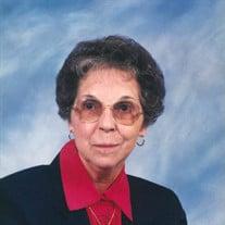 Joanne A. Hess