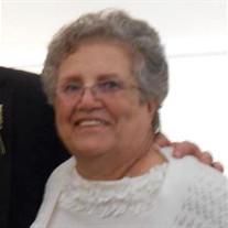 Lucy P. O'Bryhim