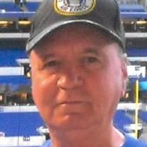 John R. Gingry