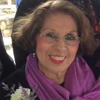 Maria D. Jimenez