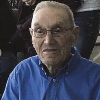 Otto M. Dickmann