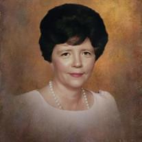 """Margaret """"Jean"""" Persiani"""