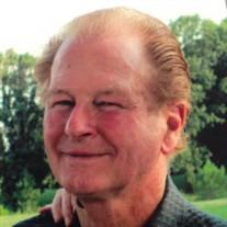 William  Clawson