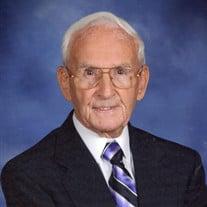 Harold Ronald Stickley Sr.
