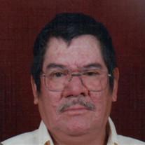 Roberto Carrasco Vargas