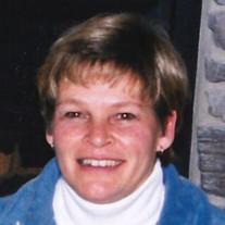 Juliann Marie McAnally