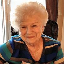 Josephine W. Kosenski