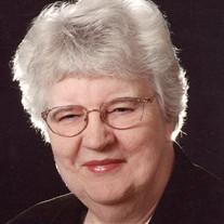 Oriette Josephine Tuorila