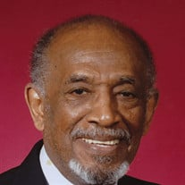 Mr. Arch O. Bibbs Jr.