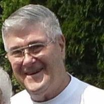 "Mr. Francis ""Frank"" Jakubowski"