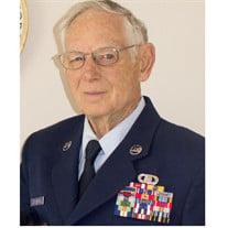 SMSGT. Earl  Edward  Littlefield  Sr.
