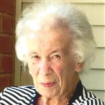 Mary K.  Arth