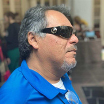 Lucio Romero, Jr.