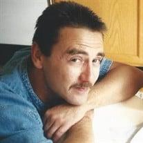 Richie Paul Scavone