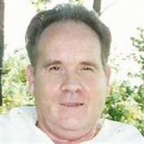 Billy Wayne Rorie
