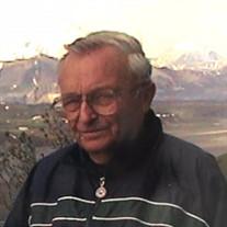 Eugene P. Larrivee