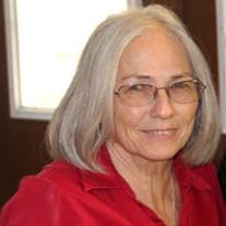 Mrs. Linda Bennett