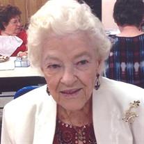 Dorothy A. Gleba