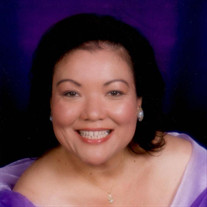Cynthia Marie Ajioka