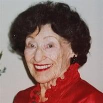 M. Jeanne Keesling