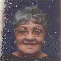 Gloria Aranjo