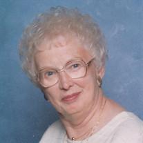 Shirley  Jane Vershay