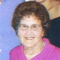 Jane V. Carnevale