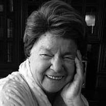 Betty R. Chambers