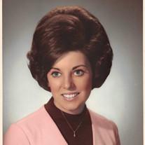 """Judith """"Judy"""" Lynn Tobe"""