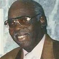 Rev. Climon J  Smith  II