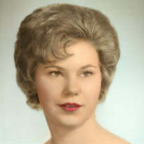 Mrs. Janie Bobo Lloyd
