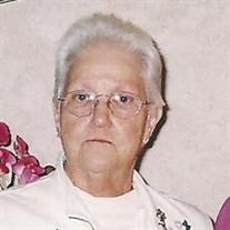 Dorena R. Ward