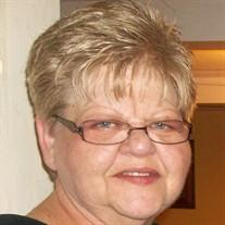Patricia Ann Weems