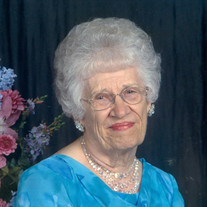 Gertrude Mae Wolschleger