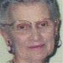 Marion Mildred Walsh