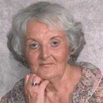 Patricia Rumbaugh Goff