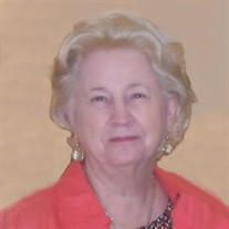Joyce Henderson Eunice