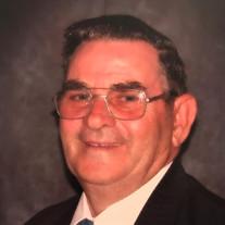 Rev. Earl J. Sanders