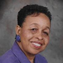 Yvonne  Recasner Payne