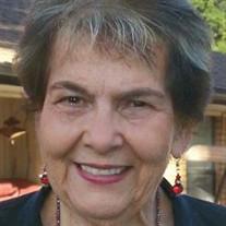 Pamela Jane Rowen