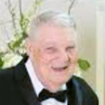 "Richard A. ""Dan"" Danbury"